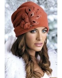 Женская шапка Willi Luca