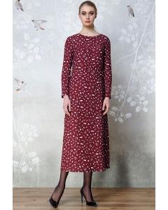 Длинное платье Flaibach 204W7