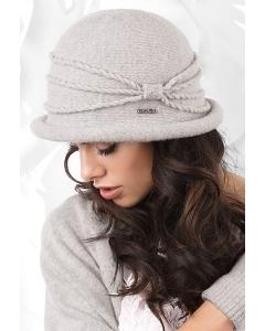 Элегантная двойная шляпа Kamea Venecja