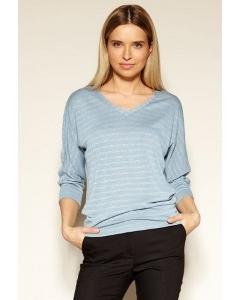 Женская блузка с люрексовой нитью Zaps Dialla