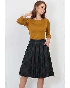 Юбка Emka Fashion 578-seila