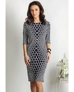 Платье TopDesign Premium PA6 15