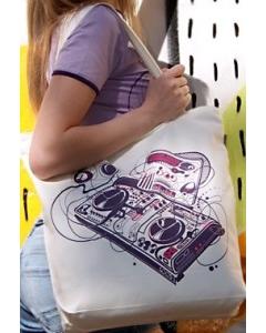 Клубная сумка FUTURE SOUND from UNIVERSE