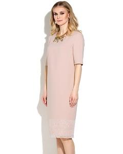 Женское платье из коллекции 2017 Donna Saggia DSP-272-63