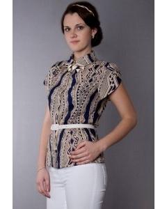 Женская блузка Golub   Б876-2028-2009