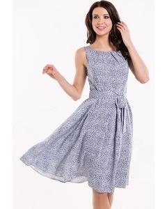 Летнее платье Remix 7311