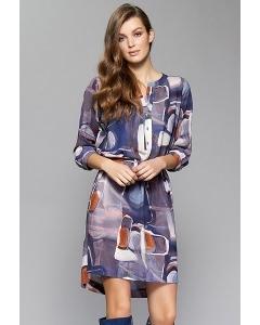 Платье Zaps Blanca