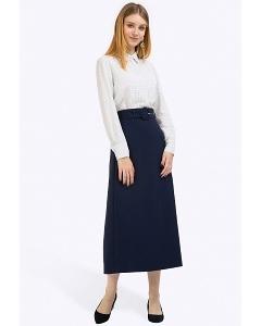 Длинная юбка А-силуэта Emka S780/camilla