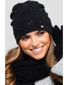 Женская шапка Kamea Galicja