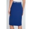 купить синюю юбку