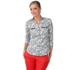Блузка из коллекции осень 2012