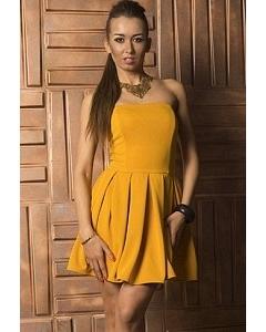 Платье-бюстье Donna Saggia | DSP-88-5t