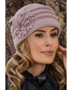 Женская шапка по голове Willi Umut