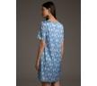 Летнее платье Emka PL800/marcus