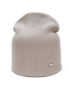 Двойная шапка-бини Landre Виолет