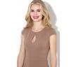 платье с вырезом капелька в интернет-магазине