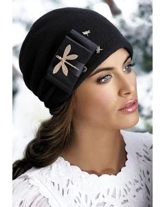 Женская шапочка Willi Rozalia