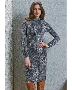 Платье TopDesign B4 031