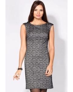 Платье из коллекции зима 2011-2012