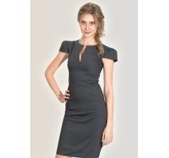 Офисное платье Donna Saggia