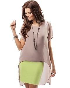 Молодежное платье Enny 17005