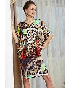 Красивое платье TopDesign Premium PA4 22