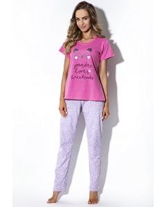 Пижама женская MyMaDo Heather