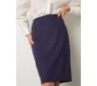 Стандартная юбка-карандаш Emka S202-60/deron