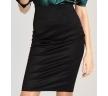 купить чёрную юбку