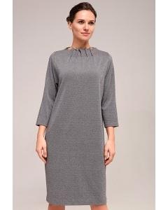 Платье TopDesign B7 060