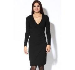 Эффектное платье Remix