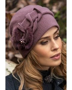 Женская шапка Willi Centa