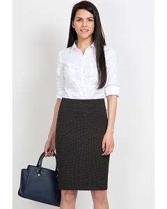 Офисная юбка Emka Fashion 202-60/alevtina
