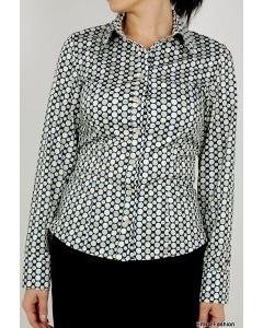 Женская рубашка Emka Fashion B1932-91