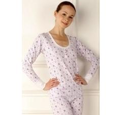 Женская пижама Abili LVS-1207+LPL-1206