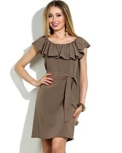 Коктейльное платье | DSP-16-50