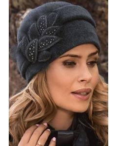 Женская шапка Willi Setja