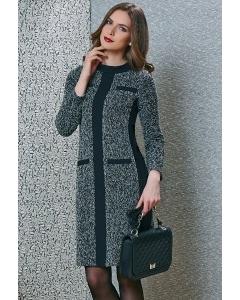Платье Top Design B4 109