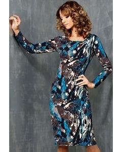 Платье Top Design B3 112