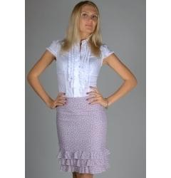 Недорогая юбка