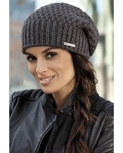 Женская шапка Kamea Tamara