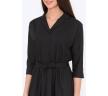 купить чёрное платье Emka Fashion