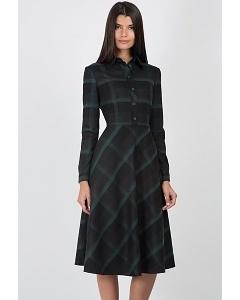Платье рубашечного кроя Emka Fashion PL-432/seila