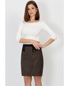 Юбка Emka Fashion 401-alva