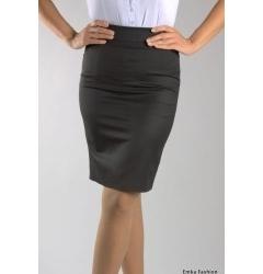 Стильная юбка-карандаш | 264-nikol