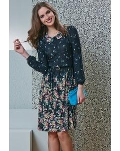 Платье Top Design B4 088 (коллекция зима 2014/2015)
