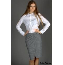 Недорогая модная юбка Emka Fashion