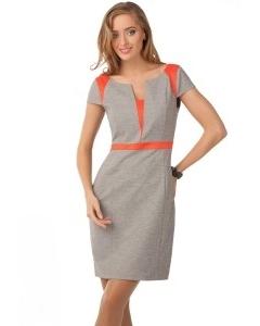 Модное платье от Golub
