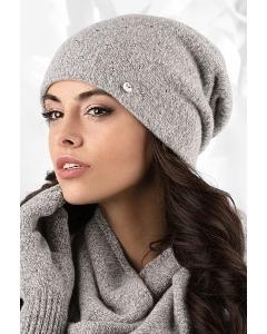 Женская шапка Kamea Novara
