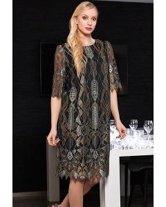 Платье TopDesign Premium PB9 55
